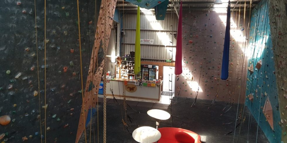 Image of Hume Gym Facts Canberra Indoor Rock Climbing - Canberra Indoor Rock Climbing