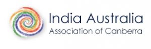 Image of the India Australia Association Logo - Canberra Indoor Rock Climbing