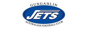 Image of the Gungahlin Jets Logo - Canberra Indoor Rock Climbing