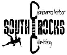 Image of the Hume South North Rocks Logo - Canberra Indoor Rock Climbing